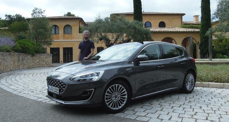 Essai Ford Focus : esprit de synthèse