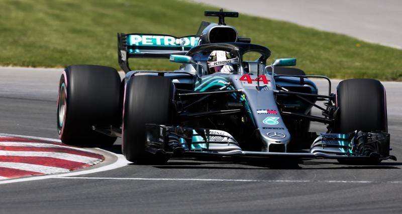Le Grand Prix de Hongrie en direct