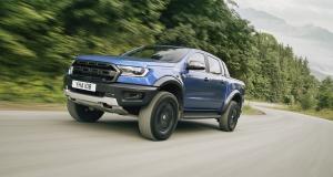 Ford Ranger Raptor : petit bout d'Amérique pour l'Europe