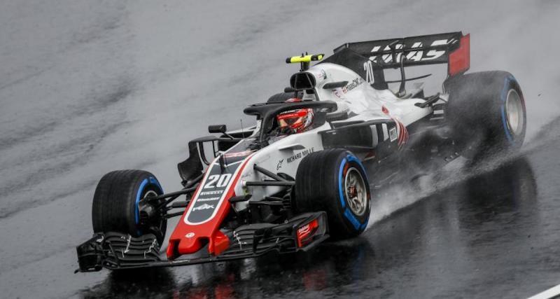 Formule 1 : comment suivre le Grand Prix de Belgique en direct