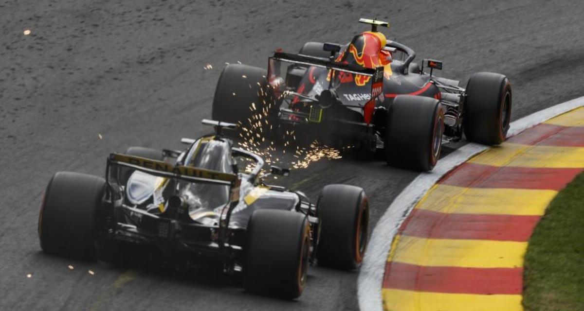 Formule 1 : comment suivre le Grand Prix d'Italie en direct ?