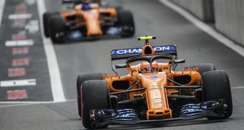 Le Grand Prix d'Italie à la TV
