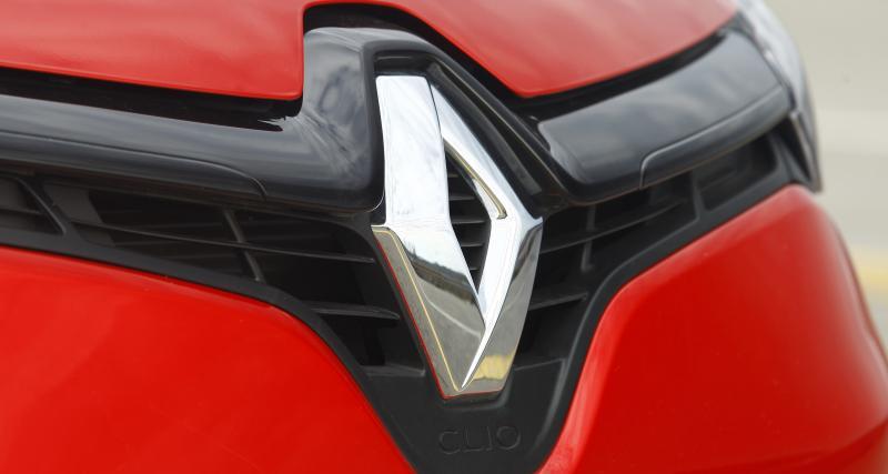 Renault Clio 5: un concept proche du modèle de série à Paris