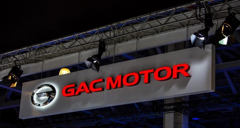 Mondial de l'Auto: GAC, l'Empire du Mondial