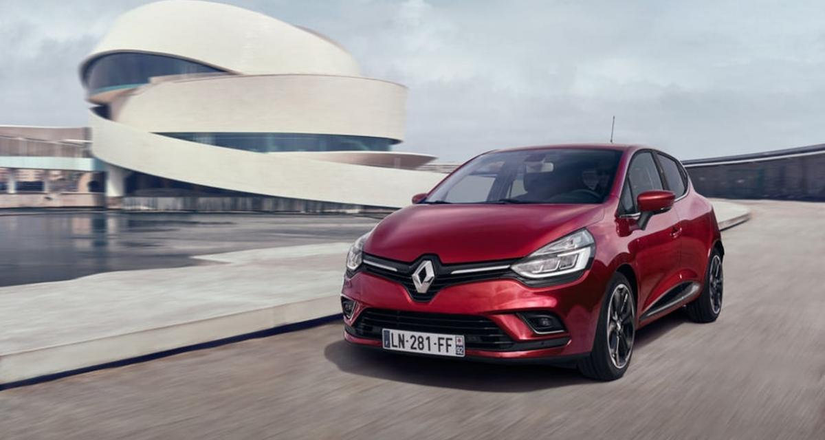 Europe : liste des voitures qui ont le plus la cote par pays