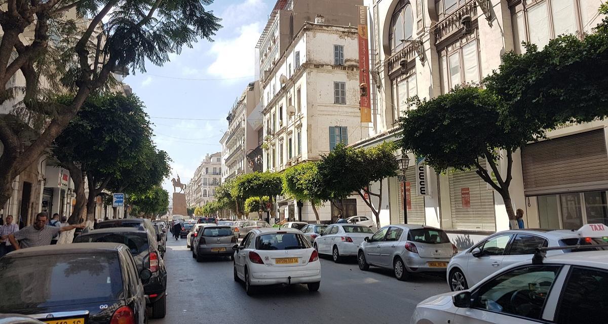 Accidents de la route : Alger, triste leader