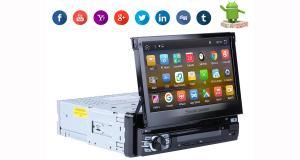 Seicane commercialise un autoradio 1 DIN Android avec écran motorisé