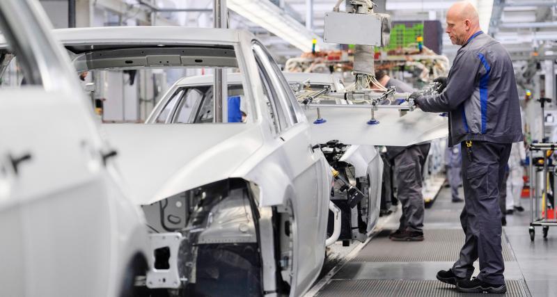 Les ventes de Diesel s'effondrent en Europe