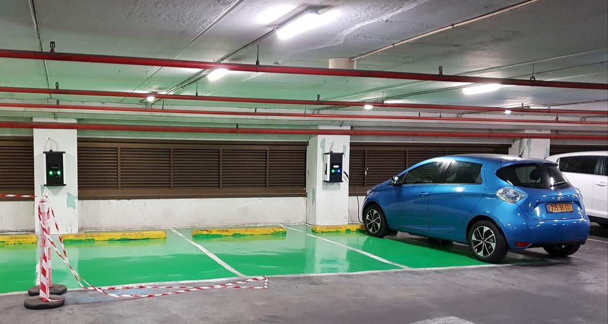 Ventes électrique : la Renault ZOE toujours en tête
