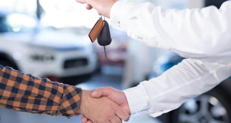 LLD ou LOA : les alternatives au crédit auto