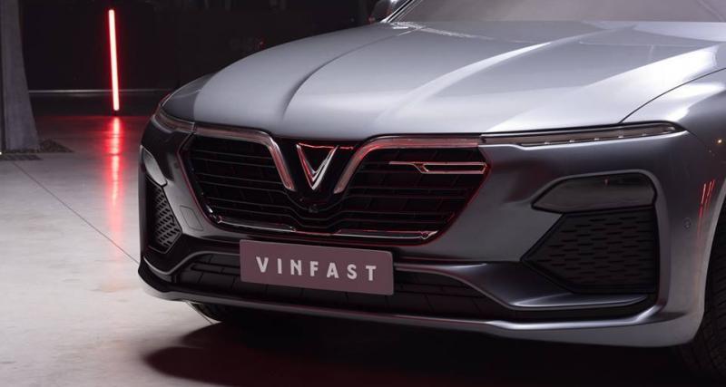 Un design signé Pininfarina