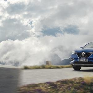 Renault Kadjar 2019 : le restylage en 3 points