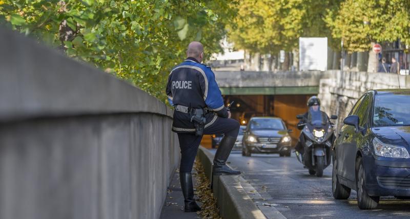 Excès de vitesse : 300 flashs en 2 heures à Montpellier