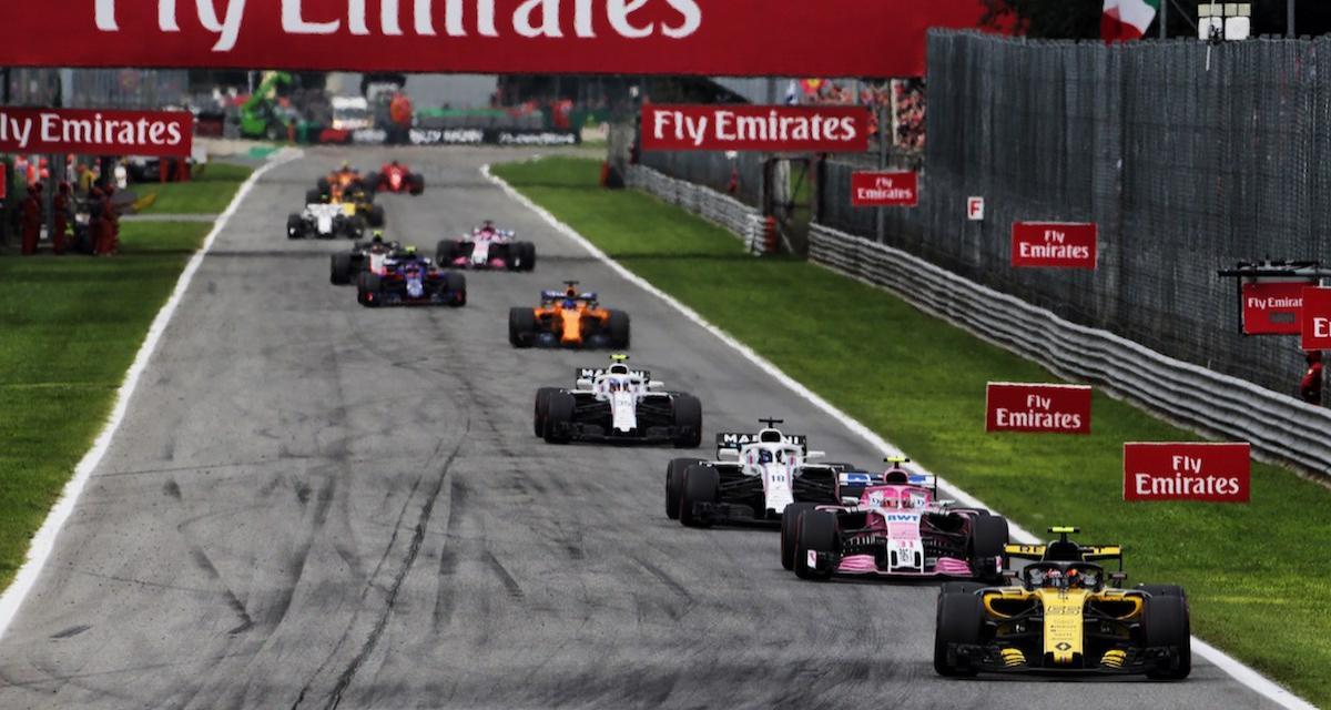 Formule 1 : comment suivre le Grand Prix de Singapour en direct ?