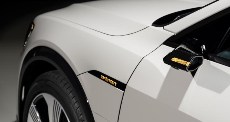 Audi e-tron, découvrez les photos officielles du SUV 100% électrique