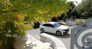 On a essayé l'Audi Q8 : nos premières impressions