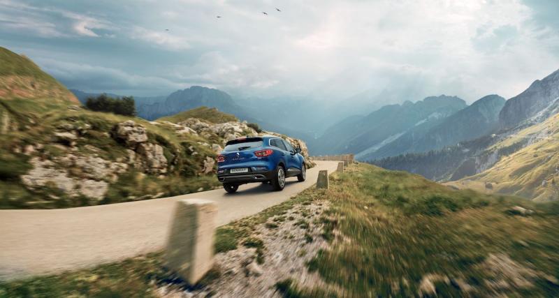 Salon de l'Auto 2018 : les nouveautés sur le stand Renault