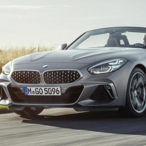 Salon de l'Auto 2018 : les nouveautés sur le stand BMW