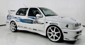 La Volkswagen Jetta de Fast & Furious à vendre pour 100 000 dollars