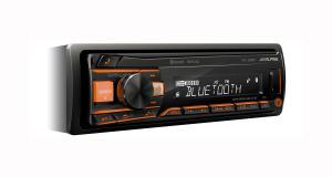 Un autoradio bluetooth USB à prix très attractif chez Alpine Electronics