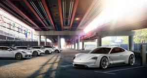 Il n'y aura plus aucune Porsche Diesel