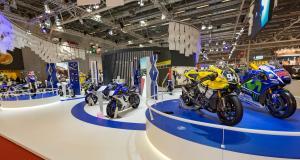 Mondial de la Moto : les nouveautés et infos pratiques du salon 2018