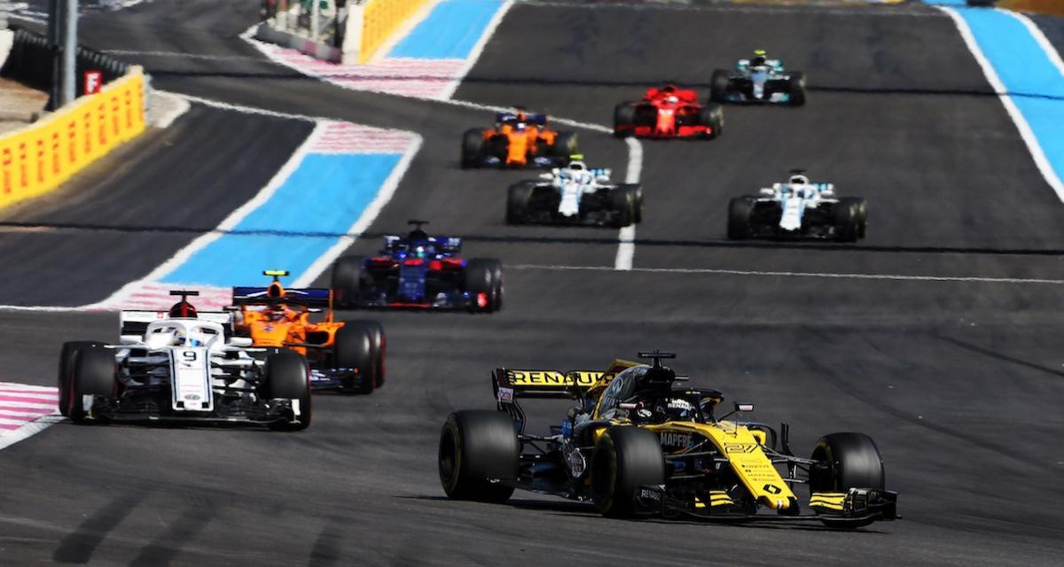 Formule 1 : comment suivre le Grand Prix de Russie en direct ?