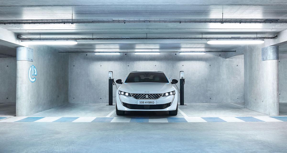 Pas de nouvelle Peugeot 208 au Mondial de l'Auto ?