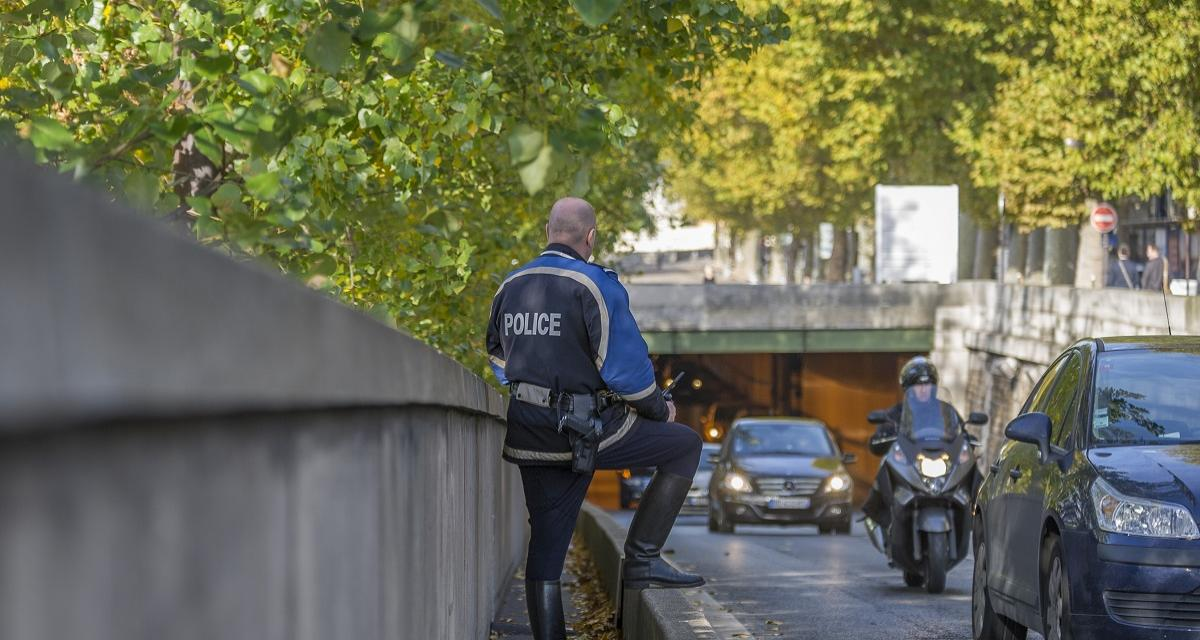 Périphérique parisien coupé : un bordel monstre ce vendredi !