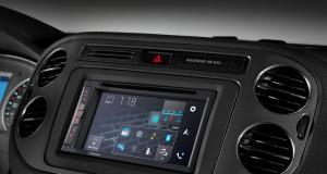 Utilisez le CarPlay en Wi-Fi avec le Pioneer Avic Z-610BT