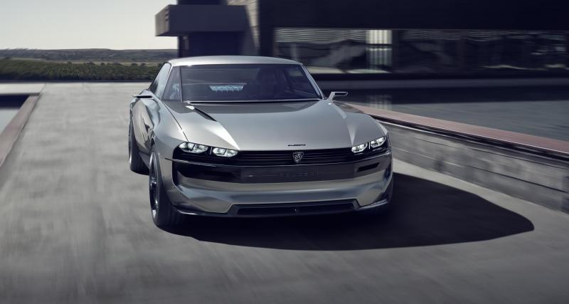 Peugeot e-Legend : faites-vous entendre !