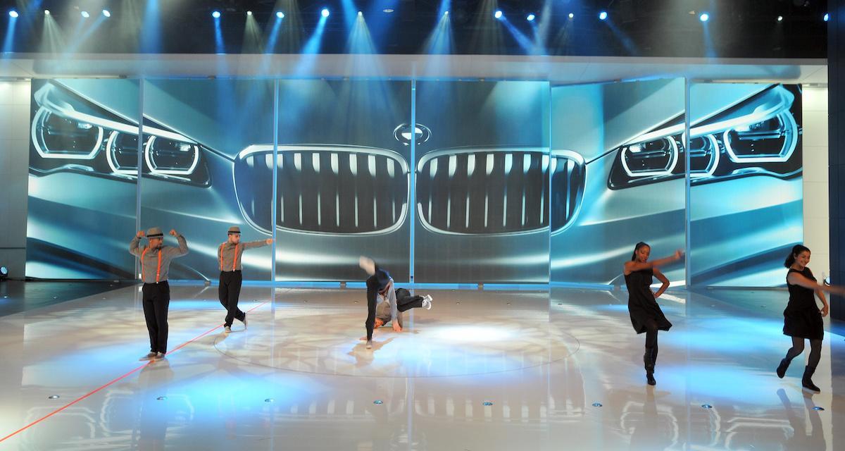 Mondial de l'Auto 2018 : regardez la conférence BMW en direct