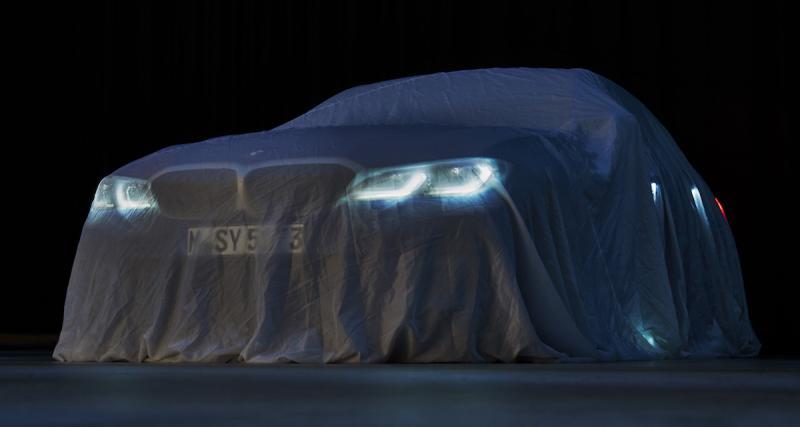 Comment suivre la conférence BMW du 2 octobre en direct vidéo ?