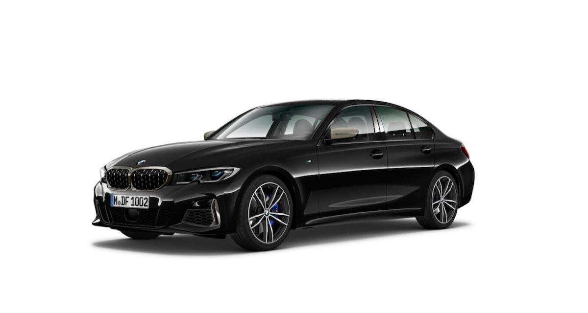 Nouvelle BMW Série 3 : un peu de Peugeot dans le style