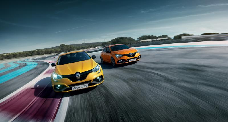 Comment suivre la conférence de presse Renault en direct vidéo ?