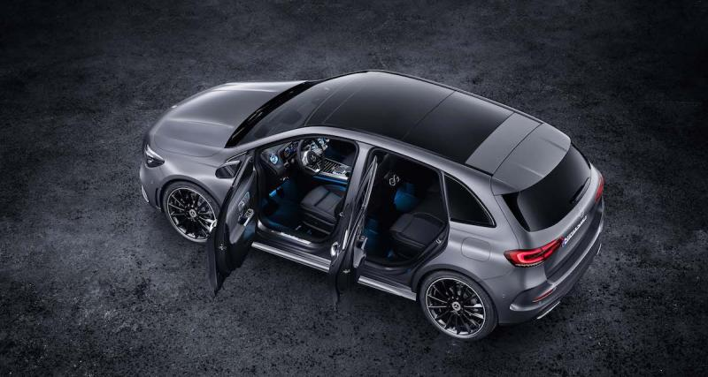 Match retour avec le BMW Active Tourer