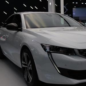 Peugeot 508 Hybrid : nouveau départ en plug-in