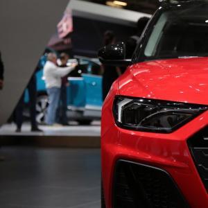 Audi A1 Sportback : tout d'une grande ?
