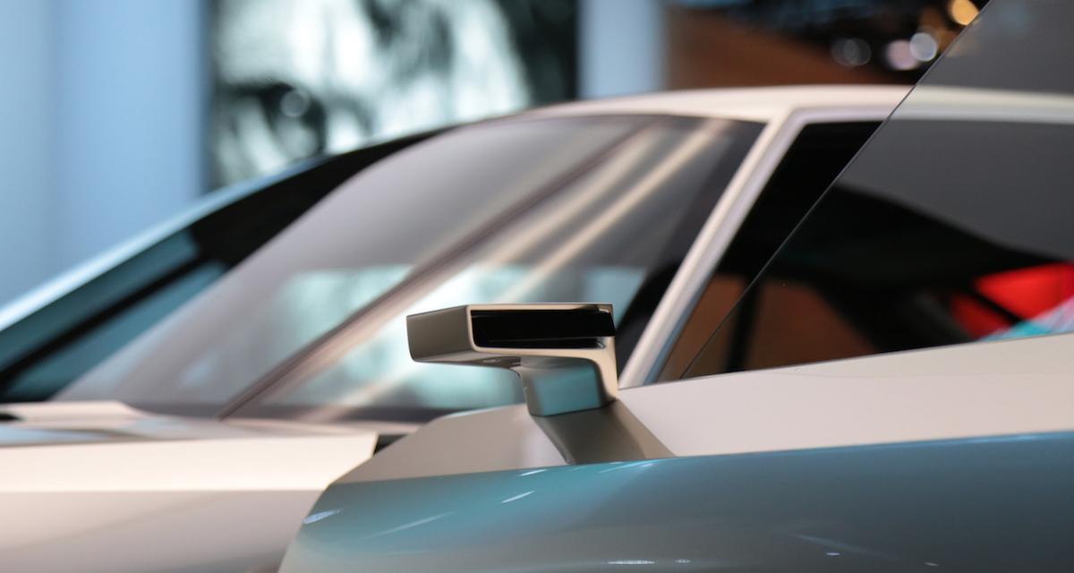 e-Legend : le boss de Peugeot ne dit pas non à un modèle de série