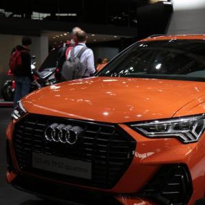 Audi Q3 : la nouvelle référence des SUV compacts premium ?