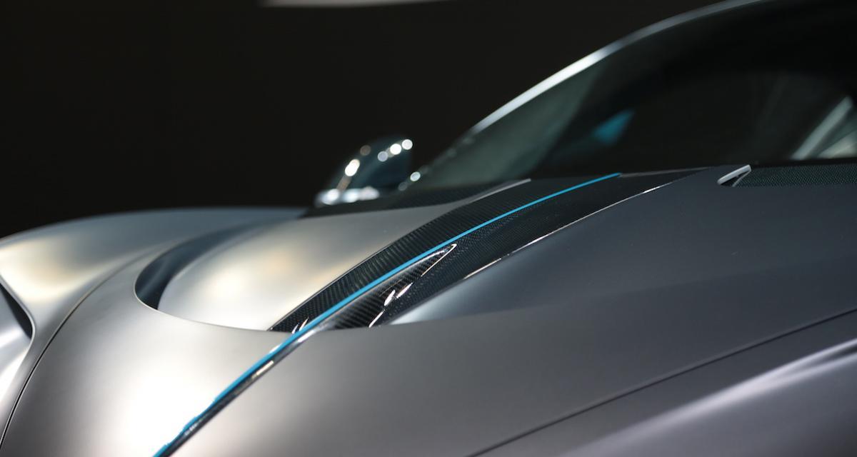 Bugatti Divo : divine surprise