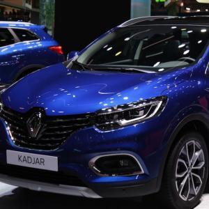 Prix du Renault Kadjar restylé : léger surcoût par rapport au modèle actuel