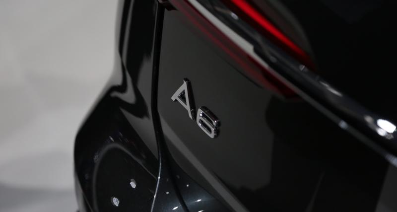 Audi A6 Avant: le gentleman déménageur