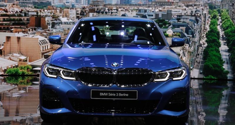 BMW Série 3