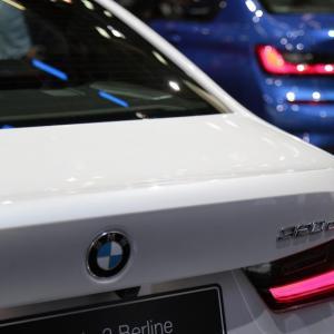 Nouvelle BMW Série 3 : la génération G20 face à l'ancienne