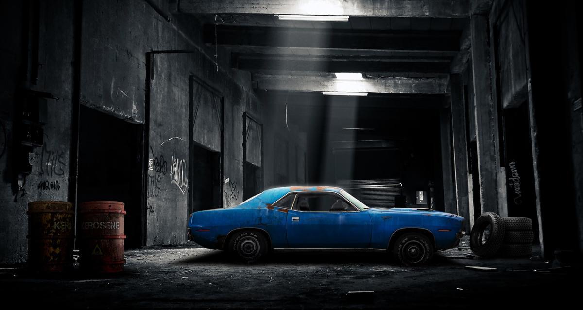 Gerer Un Garage Automobile