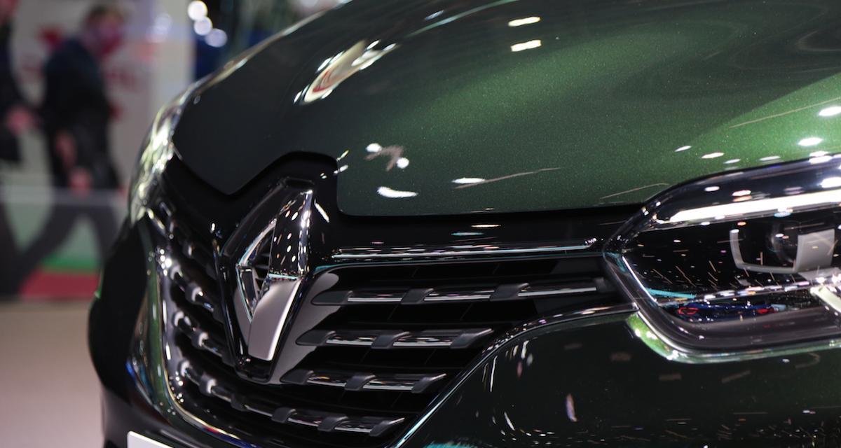 Mondial de l'Auto 2018 : le Renault Kadjar restylé en vidéo