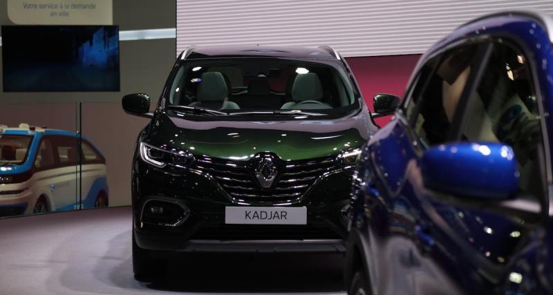 Interview/Renault Kadjar: «Le client est au centre de nos préoccupations»