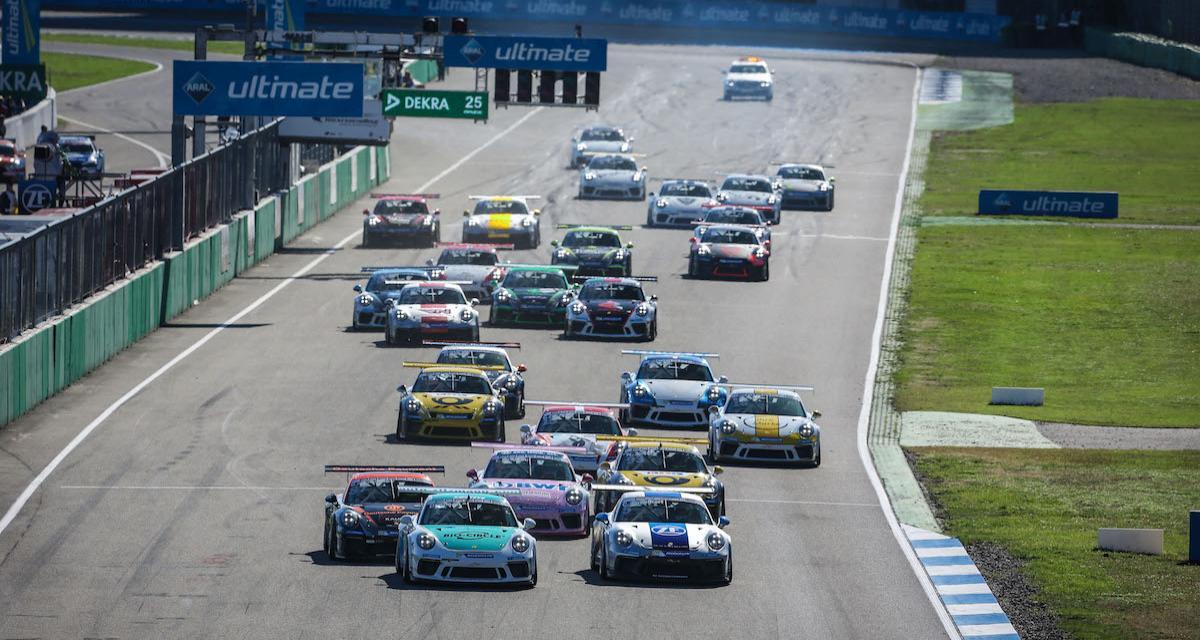 DTM : suivez les dernières courses de la saison à Hockenheim en direct vidéo