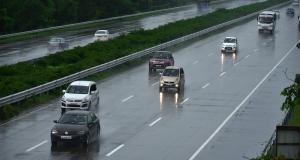 Limitation 80 km/h : flashé à 185 km/h avec deux enfants à bord